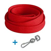 Colour:Red, Attachments:Swivel Hook image