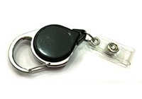 Retractable Reel – Carbineer Hook image