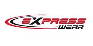 logo express wear