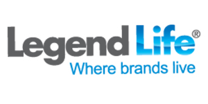 logo legend life